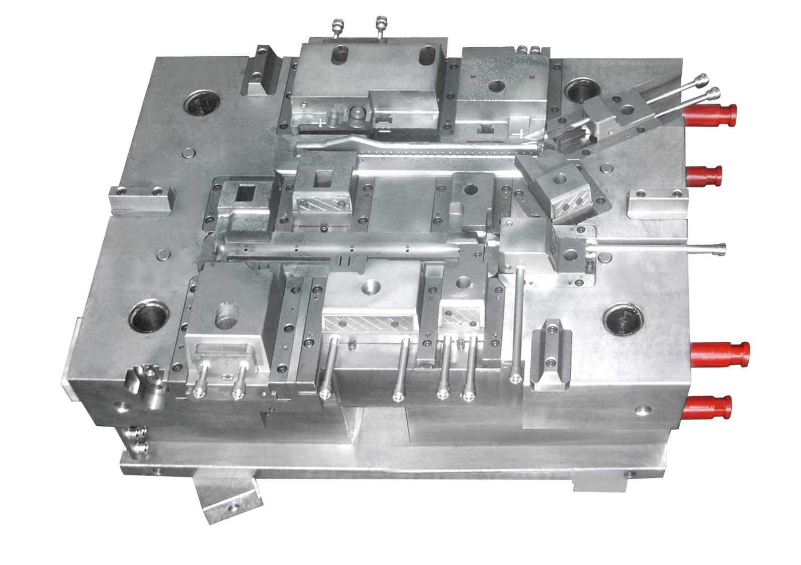 Plastic Injection Mold Gallery